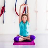 Yoga Lehrnerin Schwartzwald